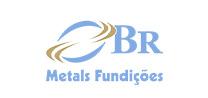Cliente BR Metals Fundições